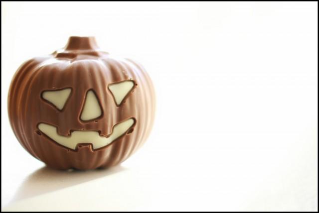 Halloween vs Tots Sants